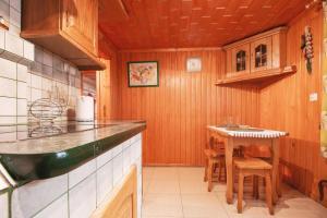 Dom na Podhalańskiej