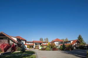 Accommodation in Postołowo