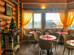 Mini Hotel Baikal - Khalgay