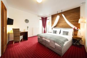 Hotel Sharingham - Brno