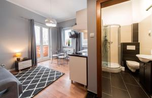 Apartament EverySky Karpacz Wilcza 3a