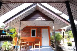 VR House - Huai Yot