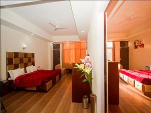 Snow Touch Resort, Rezorty  Nagar - big - 23