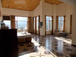 Snow Touch Resort, Rezorty  Nagar - big - 22