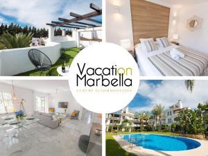 Los Naranjos Golf Duplex, Apartments - Marbella