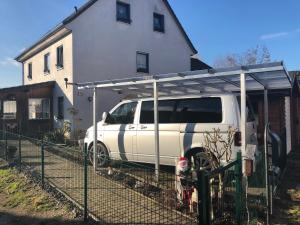 Ferienwohnung Lauschke, Apartmány - Gerstenberg