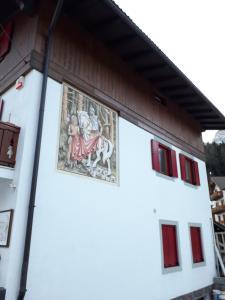 accogliente chalet vista dolomiti - AbcAlberghi.com