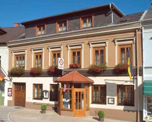 Gasthof Maurer