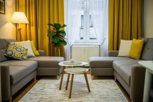 Apartament Wietora WAWELOFTS