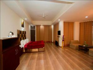 Snow Touch Resort, Rezorty  Nagar - big - 21
