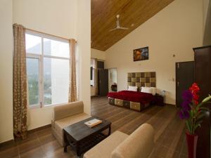 Snow Touch Resort, Rezorty  Nagar - big - 17