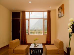 Snow Touch Resort, Rezorty  Nagar - big - 12