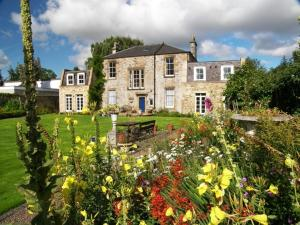 Rathan House - Guesthouse at Eskbank - Dalkeith
