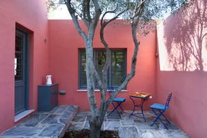 Peacock Hill Villa Aegina Greece