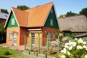 Ferienhaus Fuchsbau - [#65142] - Cismar