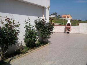 Krai Moreto Guest House, Ахтопол