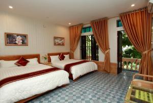 Diep Minh Hotel