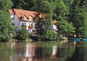 Hotel Haus am See - Breitenbach