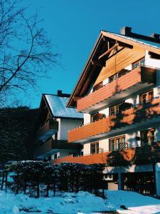 obrázek - Dachstein view ski apartment