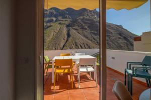 Valle Gran Rey, La Gomera, Calera - La Gomera