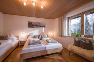 Landhaus Alpbach - Apartment