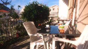 Apartment Peranovic 2, Ferienwohnungen  Kotor - big - 24