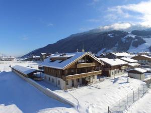 obrázek - Alpin Residenzen Hollersbach TOP12