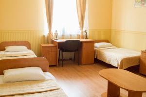 Korona Hotel, Hotels  Chubynske - big - 7