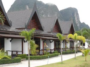 PARADIS VERT - Ban Khao Thong