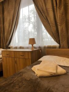 Mini-hotel Mercury - Beskudnikovo