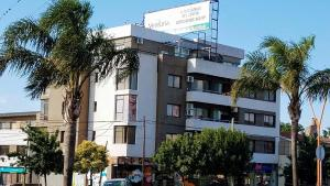 NIZA II - Planta Baja. Dto.C, Apartments  Villa Carlos Paz - big - 34