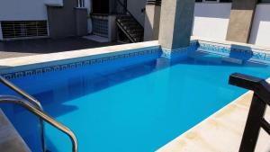 NIZA II - Planta Baja. Dto.C, Apartments  Villa Carlos Paz - big - 37