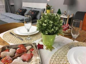 Sweet Home Apartment - Pavshino