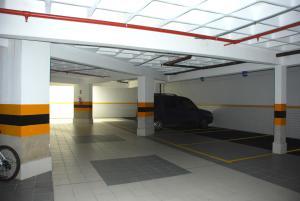 Leme Apartments, Apartments  Fortaleza - big - 4