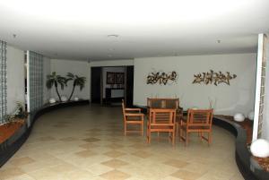 Leme Apartments, Apartments  Fortaleza - big - 5