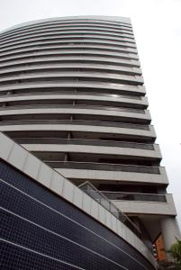 Leme Apartments, Apartments  Fortaleza - big - 6