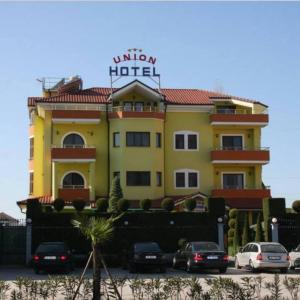 Hotel Union - Qerrexhias