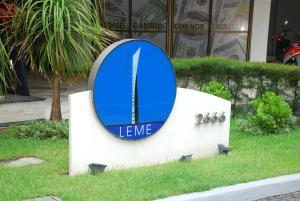Leme Apartments, Apartments  Fortaleza - big - 7