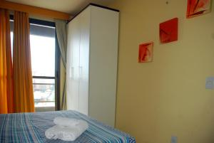 Leme Apartments, Apartments  Fortaleza - big - 17