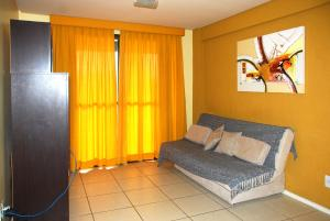 Leme Apartments, Apartments  Fortaleza - big - 19