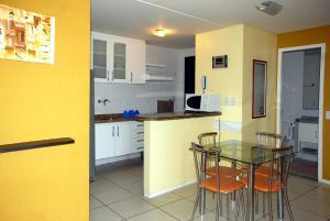 Leme Apartments, Apartments  Fortaleza - big - 10