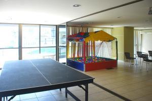 Leme Apartments, Apartments  Fortaleza - big - 11