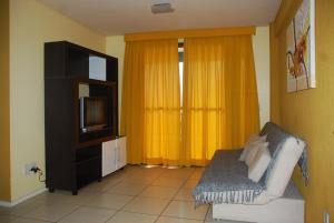 Leme Apartments, Apartments  Fortaleza - big - 20