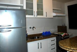 Leme Apartments, Apartments  Fortaleza - big - 21