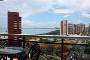Leme Apartments, Apartments  Fortaleza - big - 12