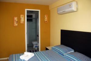 Leme Apartments, Apartments  Fortaleza - big - 13