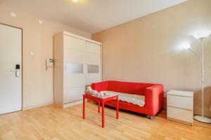 China Sunshine Apartment Guomao, Apartments  Beijing - big - 3