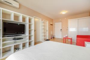 China Sunshine Apartment Guomao, Apartments  Beijing - big - 2
