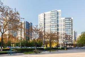 China Sunshine Apartment Guomao, Apartments  Beijing - big - 29