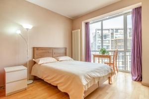 China Sunshine Apartment Guomao, Apartments  Beijing - big - 31
